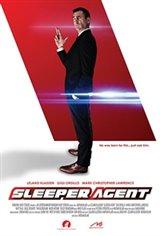 Sleeper Agent Movie Poster