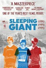 Sleeping Giant Movie Poster