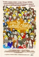 Small Change (1976) Movie Poster