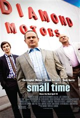 Small Time Movie Poster