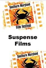 SMDFF: Suspense Films Movie Poster
