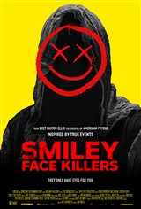 Smiley Face Killers Movie Poster