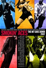 Smokin' Aces Movie Poster
