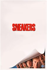 Sneakers Movie Poster