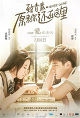 So Young 2: Never Gone Movie Poster