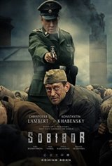 Sobibor (2018) Movie Poster
