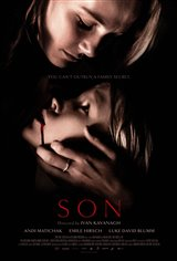 Son Movie Poster