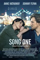 Song One Large Poster