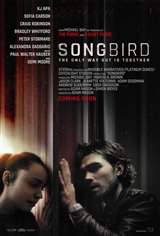 Songbird Movie Poster