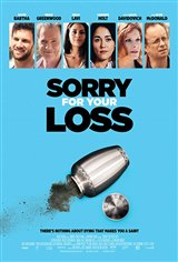 Sorry for Your Loss Movie Poster
