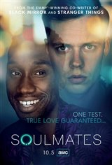 Soulmates (Amazon Prime Video) Movie Poster