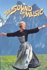 Sound of Music (Sing-A-Long) Movie Poster
