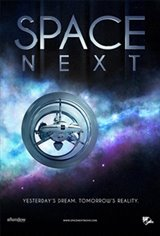 Space Next Movie Poster