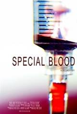 Special Blood Movie Poster