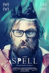 Spell Movie Poster