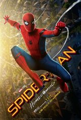 Spider-Man: Homecoming Movie Poster Movie Poster