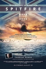 Spitfire Movie Poster