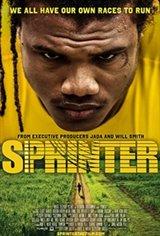 Sprinter Movie Poster