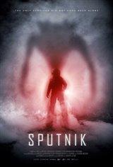 Sputnik Movie Poster Movie Poster