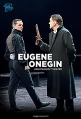 Stage Russia: Eugene Onegin Movie Poster