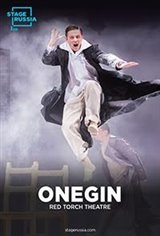 Stage Russia: Onegin Movie Poster