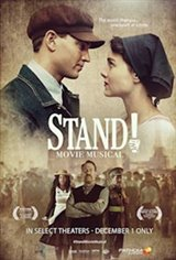 Stand! Movie Musical Movie Poster