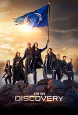 Star Trek: Discovery Large Poster