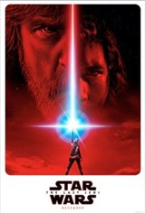 Star Wars: The Last Jedi An IMAX 3D Experience Movie Poster