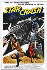 Starcrash (1978) Movie Poster