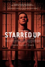 Starred Up Large Poster