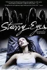 Starry Eyes Large Poster