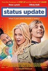 Status Update Large Poster