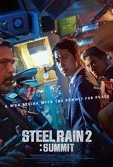 Steel Rain 2: Summit Movie Poster