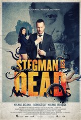 Stegman Is Dead Movie Poster