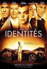 Stolen Identity Movie Poster