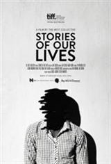 Stories of Our Lives Movie Poster