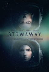 Stowaway Movie Poster