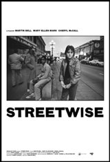 Streetwise Movie Poster