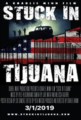 Stuck in Tijuana Large Poster