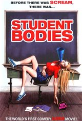 Student Bodies Movie Poster