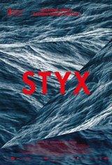 Styx Movie Poster