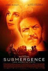 Submergence Movie Poster