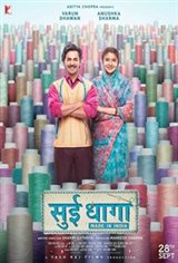 Sui Dhaaga Movie Poster