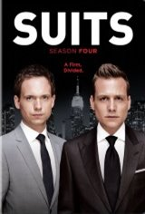 Suits: Season 4 Movie Poster