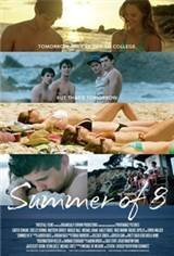 Summer of 8 Movie Poster