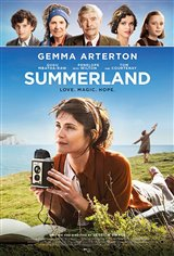 Summerland Movie Poster
