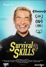Survival Skills Movie Poster
