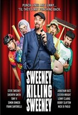 Sweeney Killing Sweeney Movie Poster