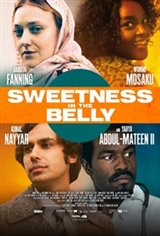 Sweetness in the Belly Movie Poster