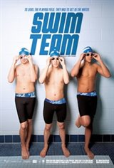 Swim Team Movie Poster